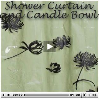 ShowerCurtainVideo