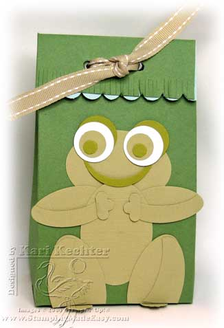 Punch-frog-bag