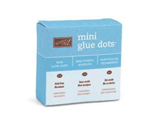 Mini-Glue-Dots